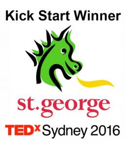 Sleepy Bub - St George Bank Kick Start 2016 Winner