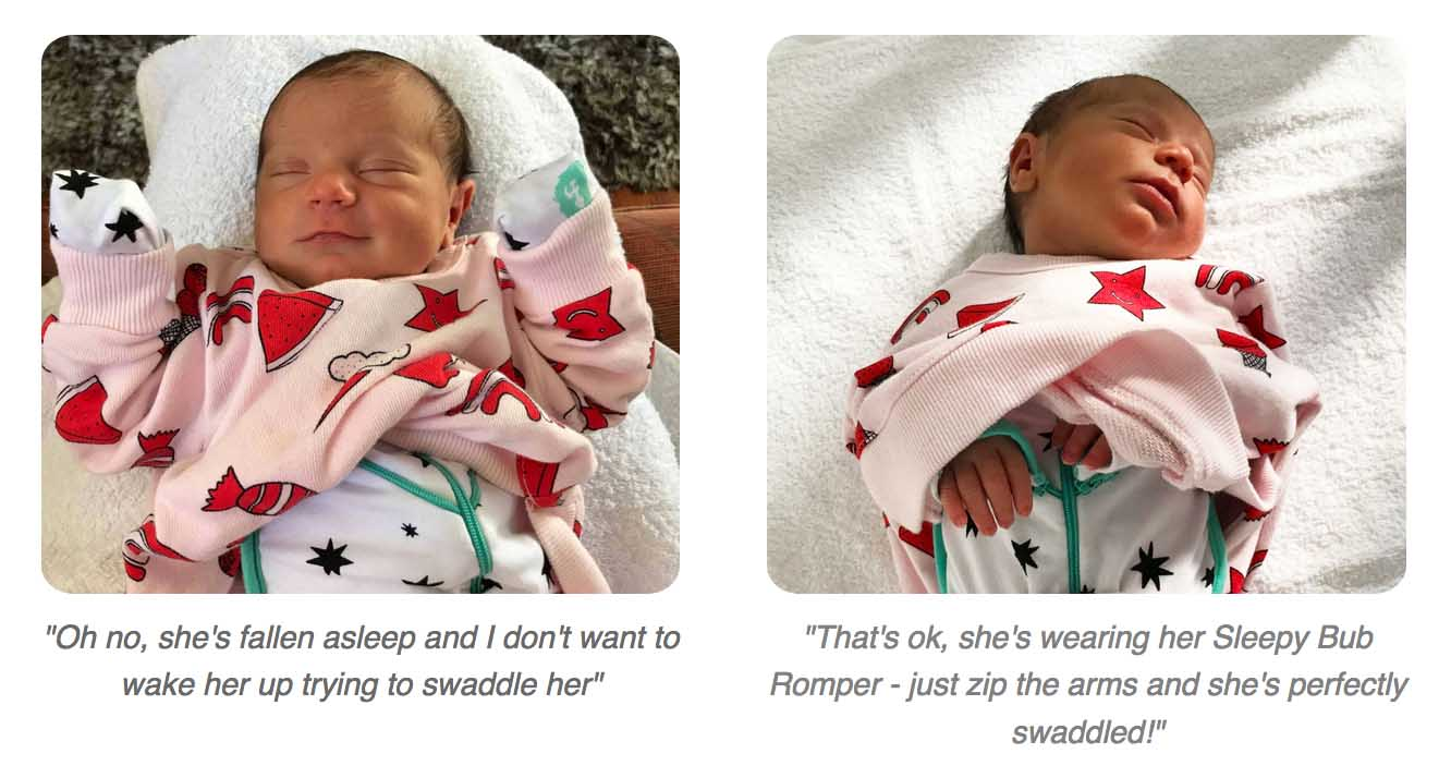 The Best Baby Swaddle and Why