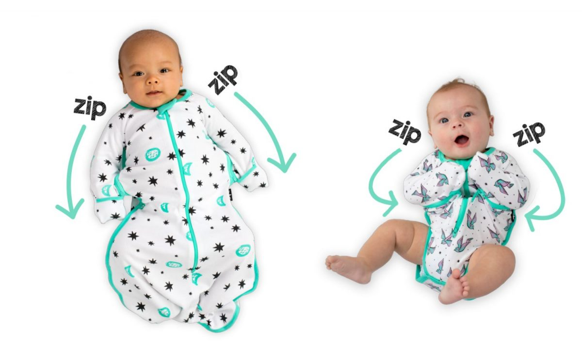 How to Stop Swaddle Suck Stains
