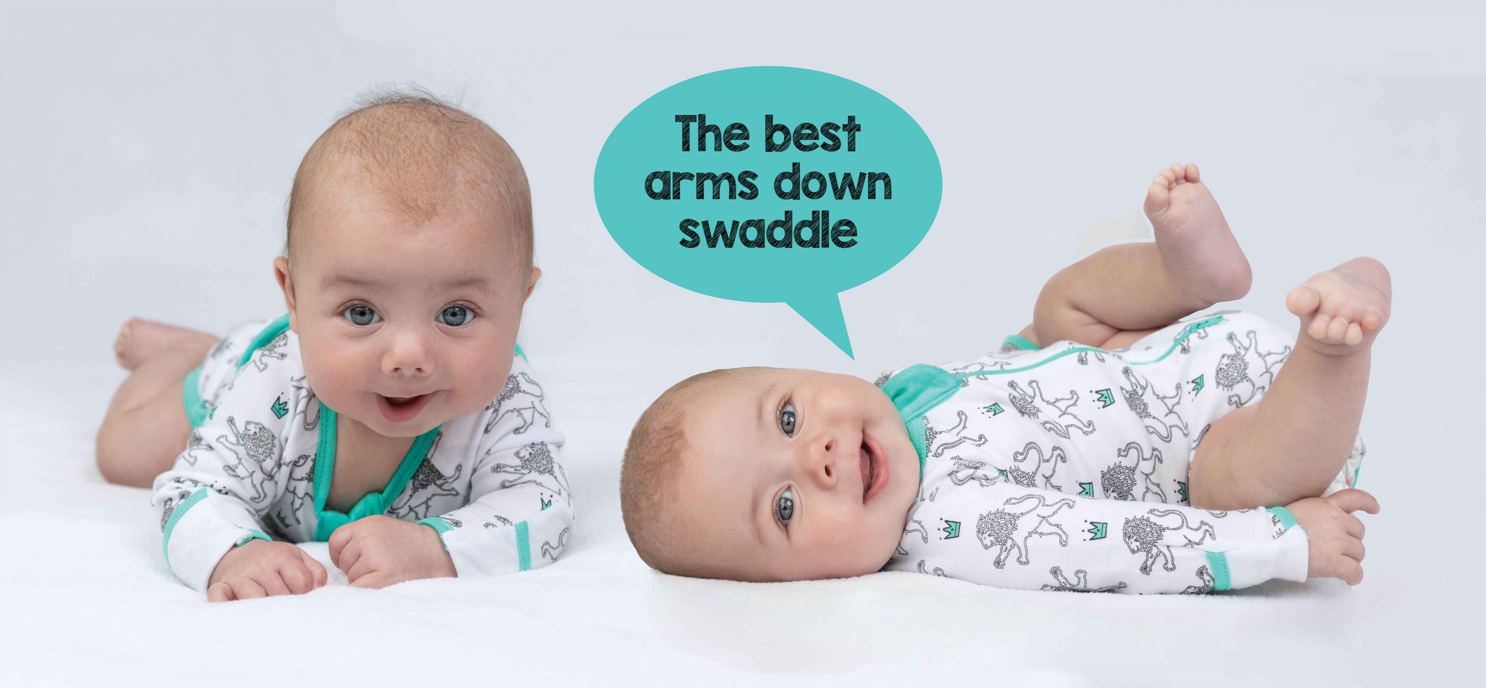 The best baby swaddle